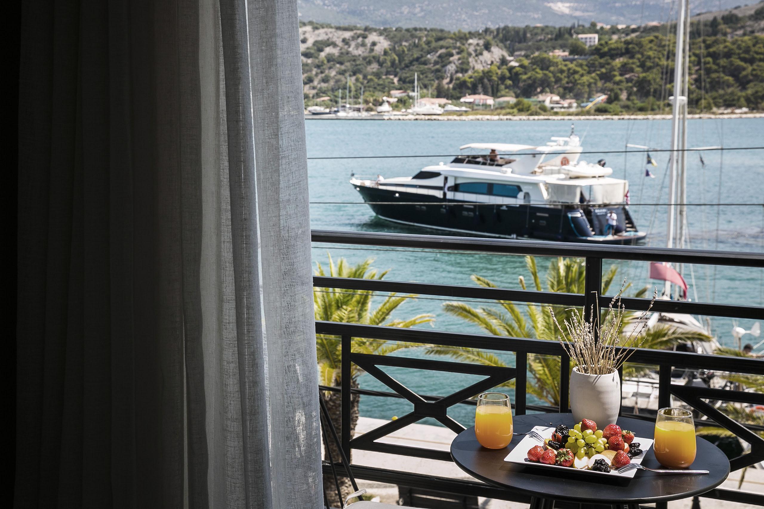 Argostoli Hotels Kefalonia Grand Boutique 2