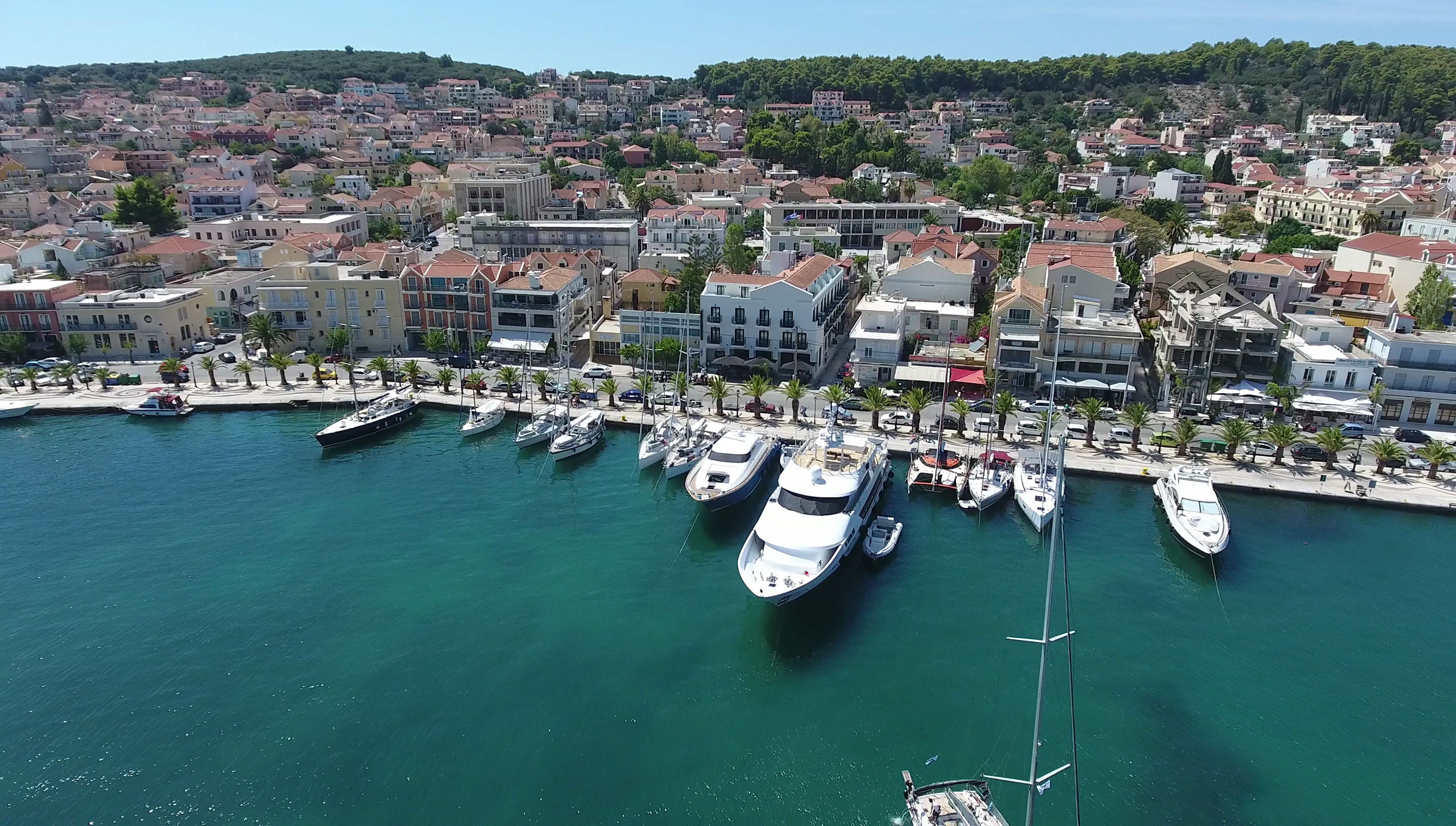 Luxury Hotels Kefalonia Grand Boutique 1