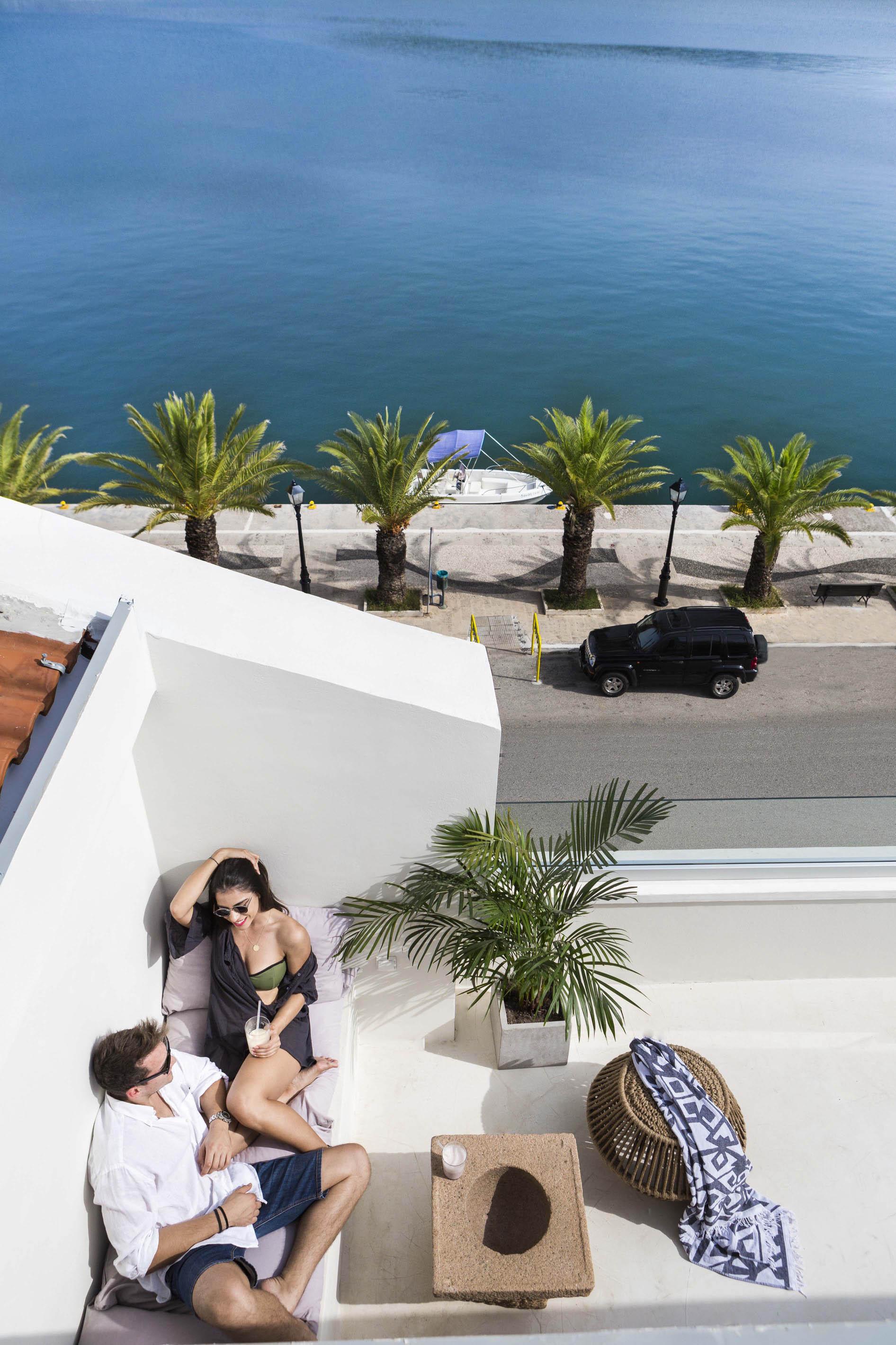 Luxury Boutique Hotel Kefalonia Grand Best Hotels
