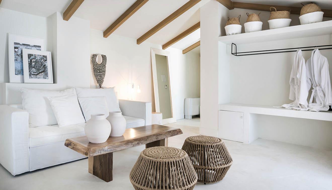 Best Kefalonia Hotels Master Suite