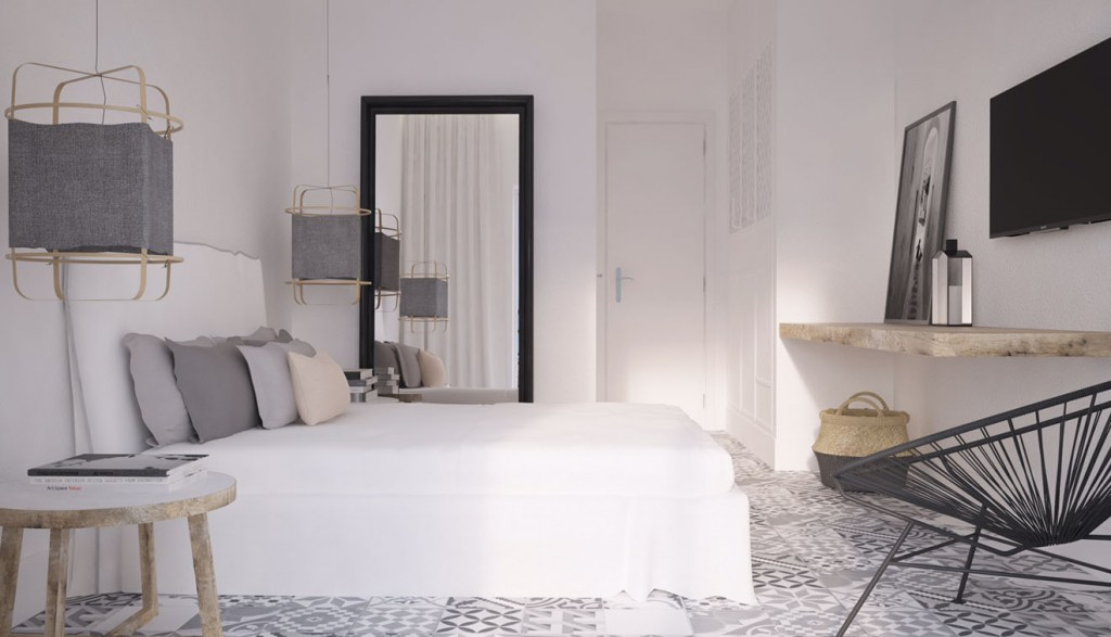 Boutique Hotel Kefalonia Double Room 2