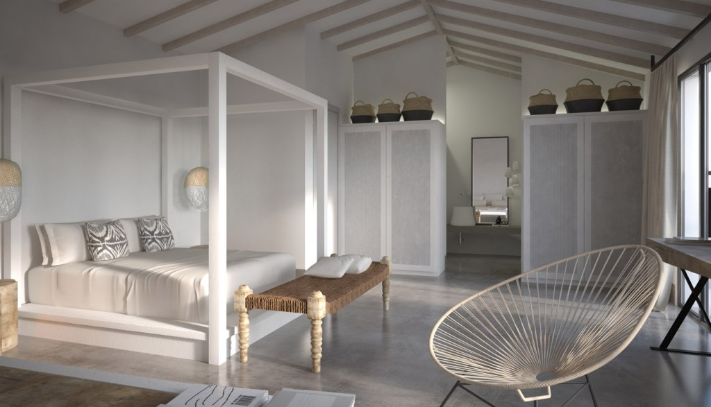 Boutique Hotel Kefalonia Grand Suite with sea view 2