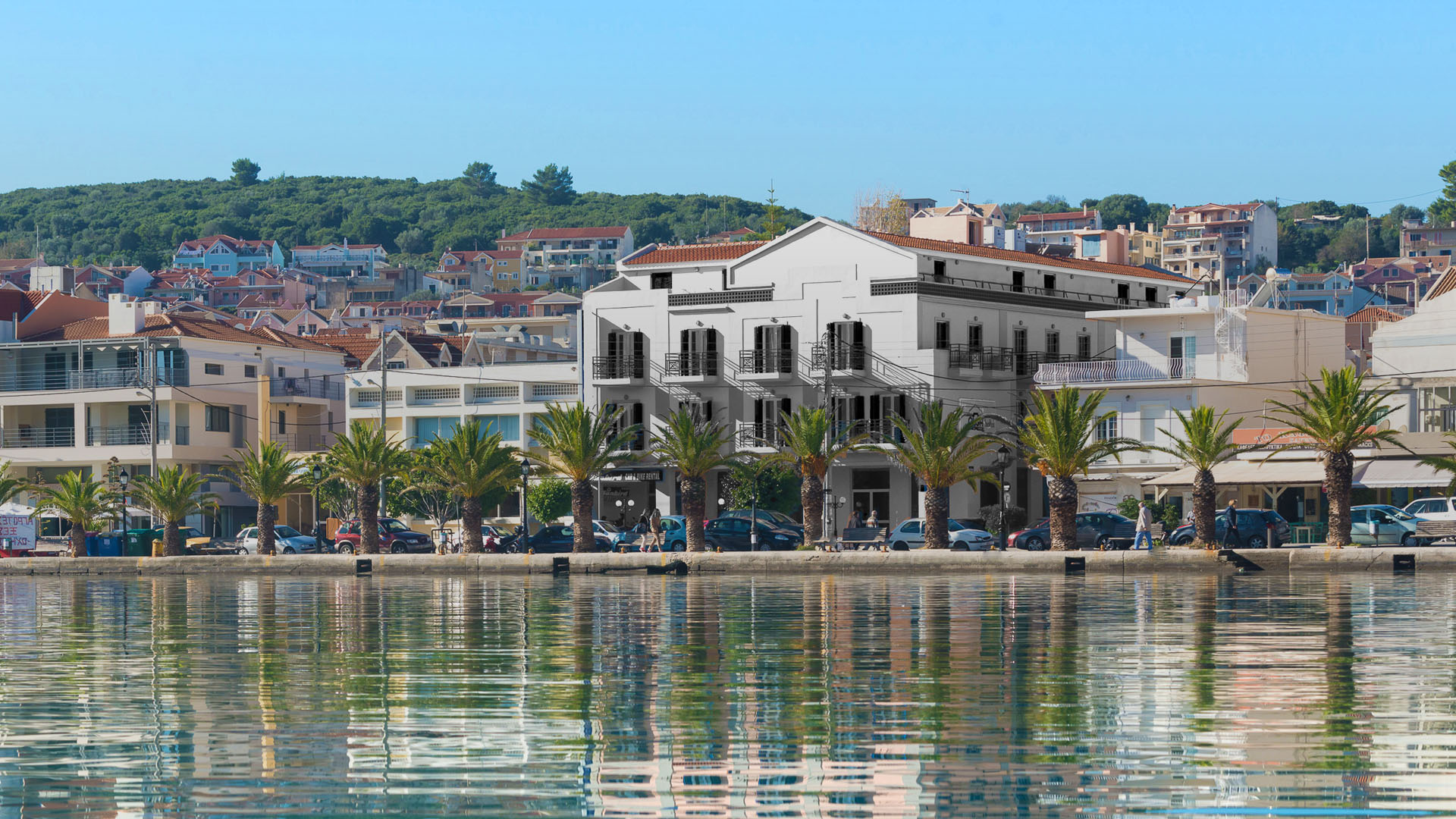 Kefalonia Grand Boutique Hotel 3