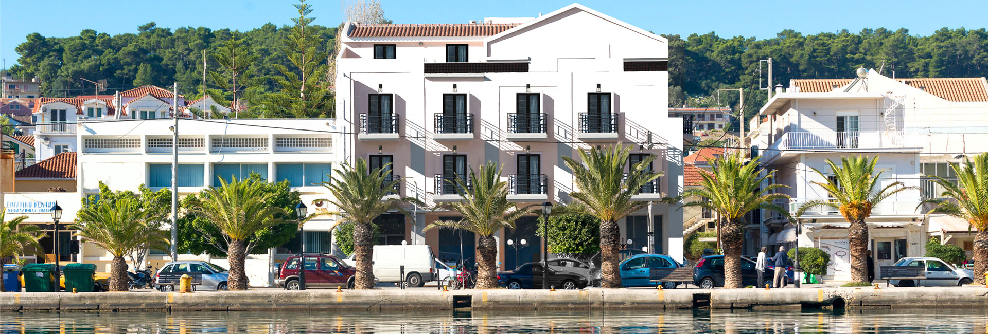 Luxury Boutique Hotel Kefalonia