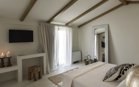 kefalonia luxury hotel deluxe suite