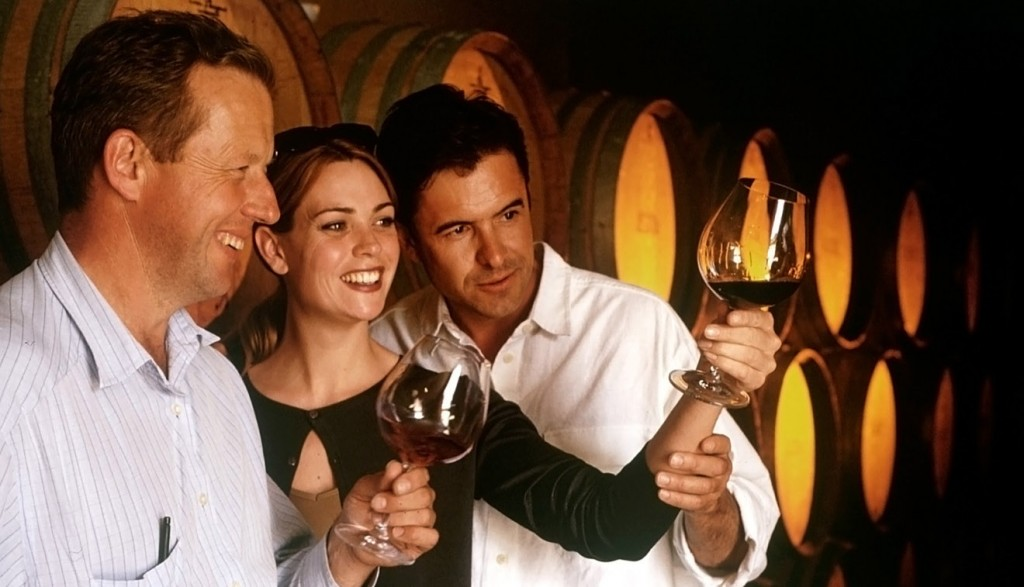 kefalonia wine tasting grand hotel experience