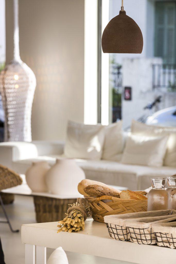 Argostoli Hotel Kefalonia Breakfast Area 1 (1)