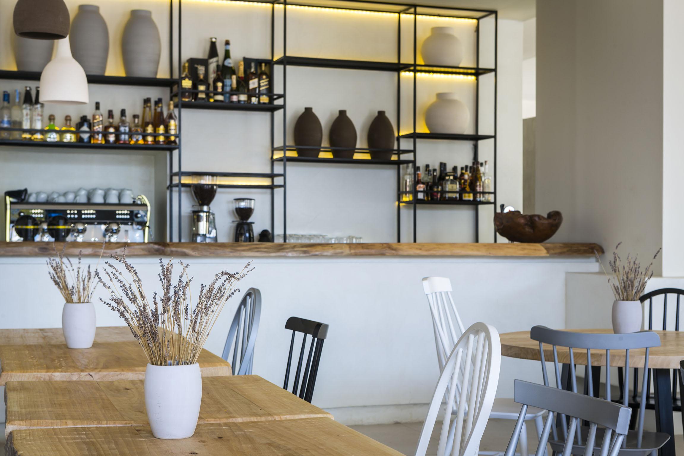 Argostoli Hotel Kefalonia Breakfast Area 1 (3)