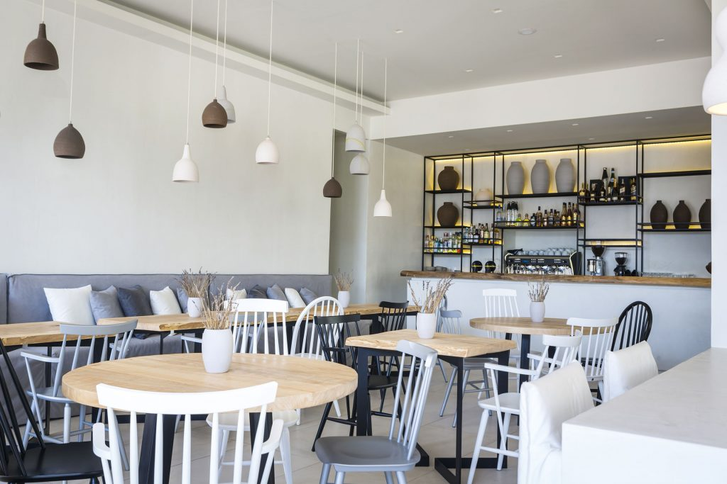 Argostoli Hotel Kefalonia Breakfast Area 1 (4)