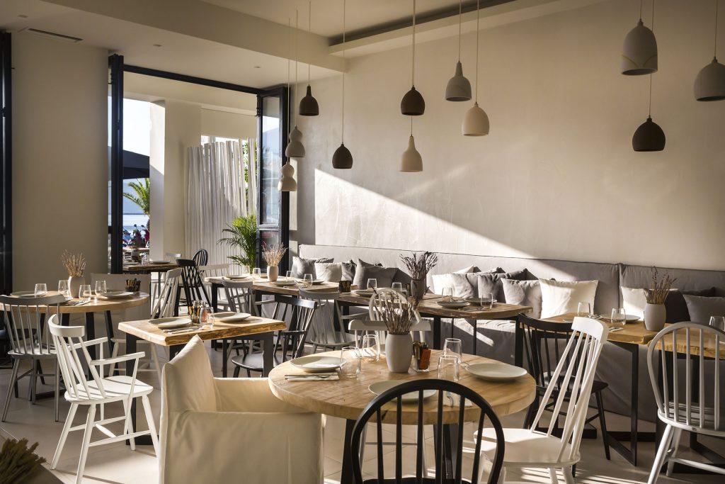 Argostoli Hotel Kefalonia Breakfast Area 1 (6)