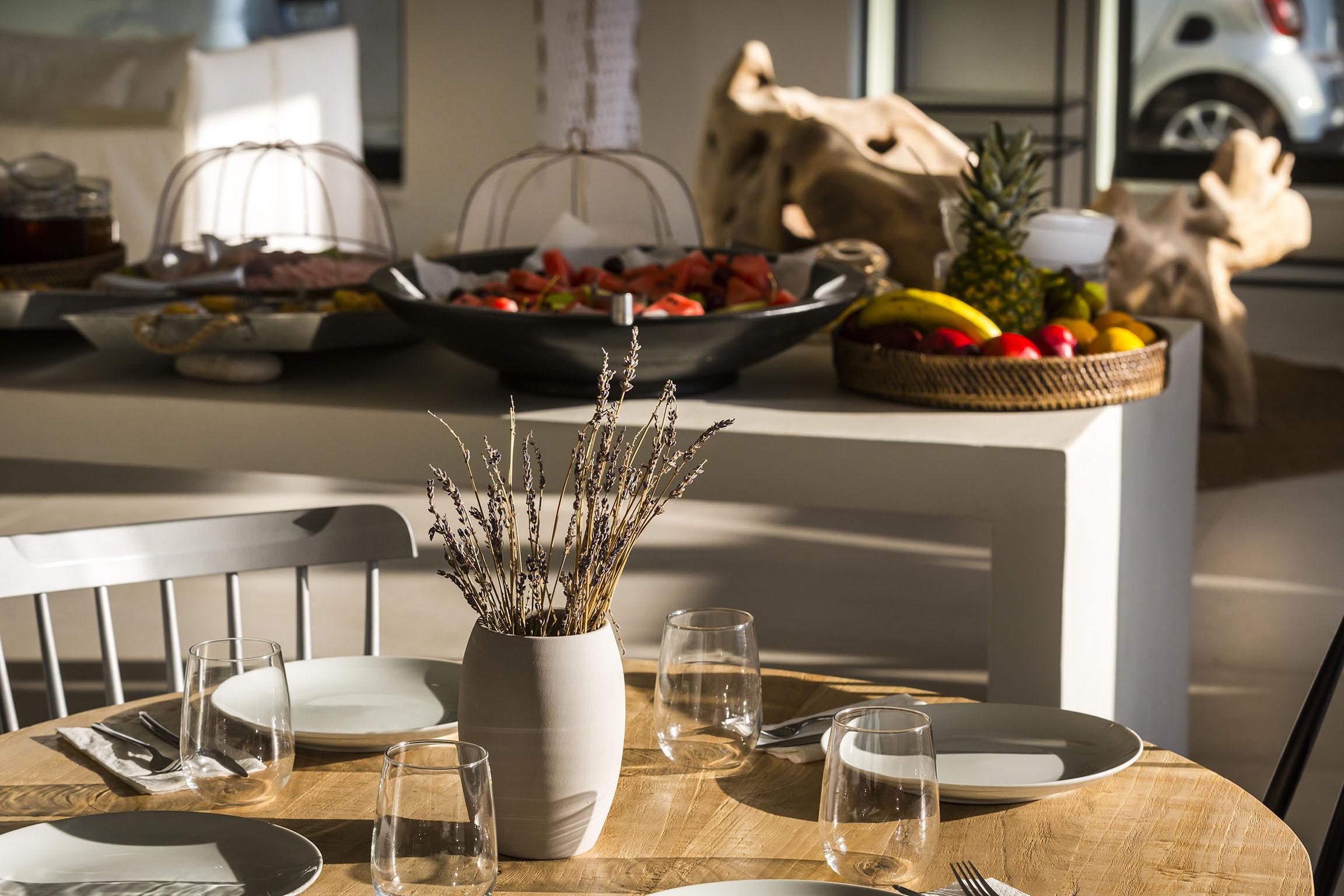 Argostoli Hotel Kefalonia Breakfast Area 1 (9)