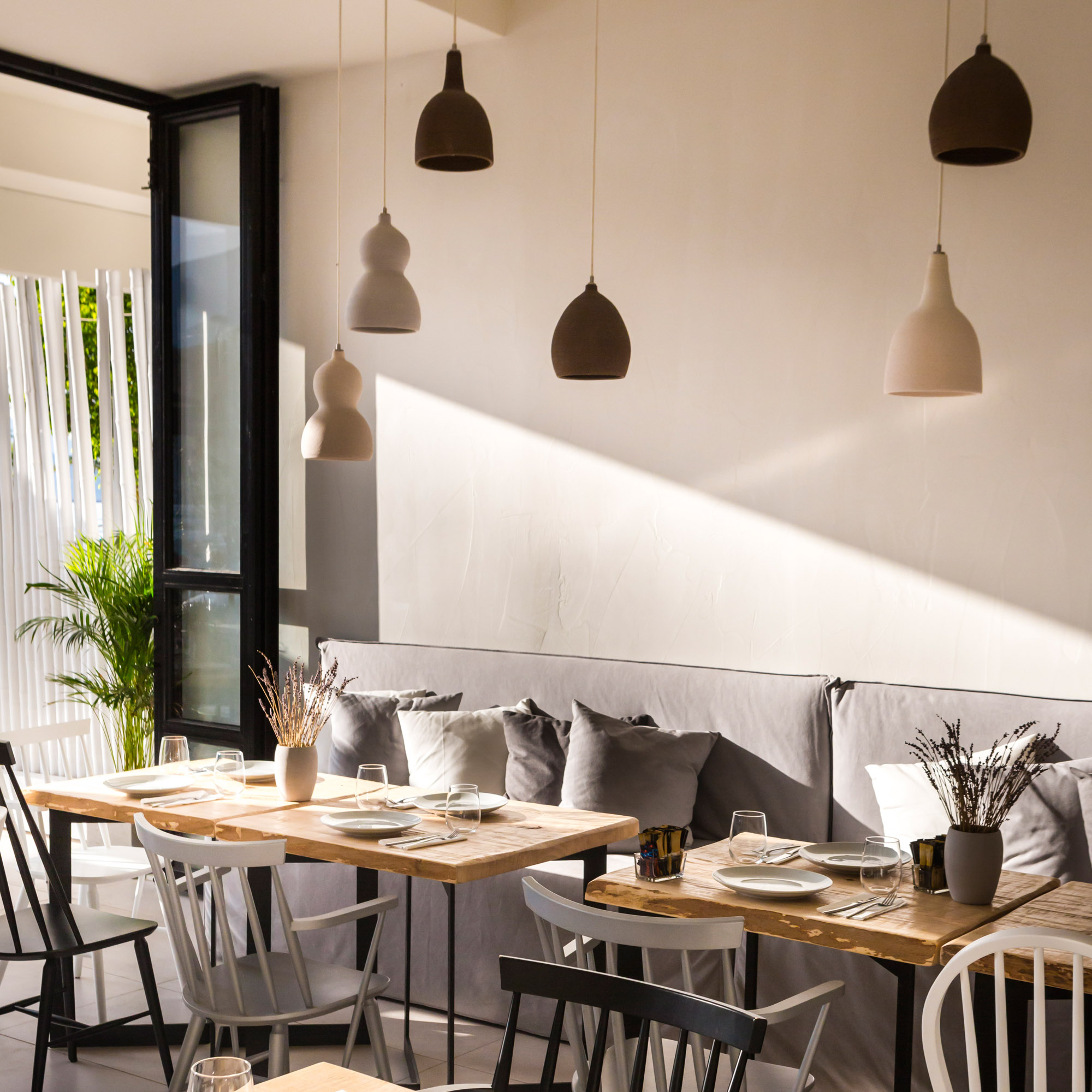 Argostoli Hotel Breakfast Kefalonia