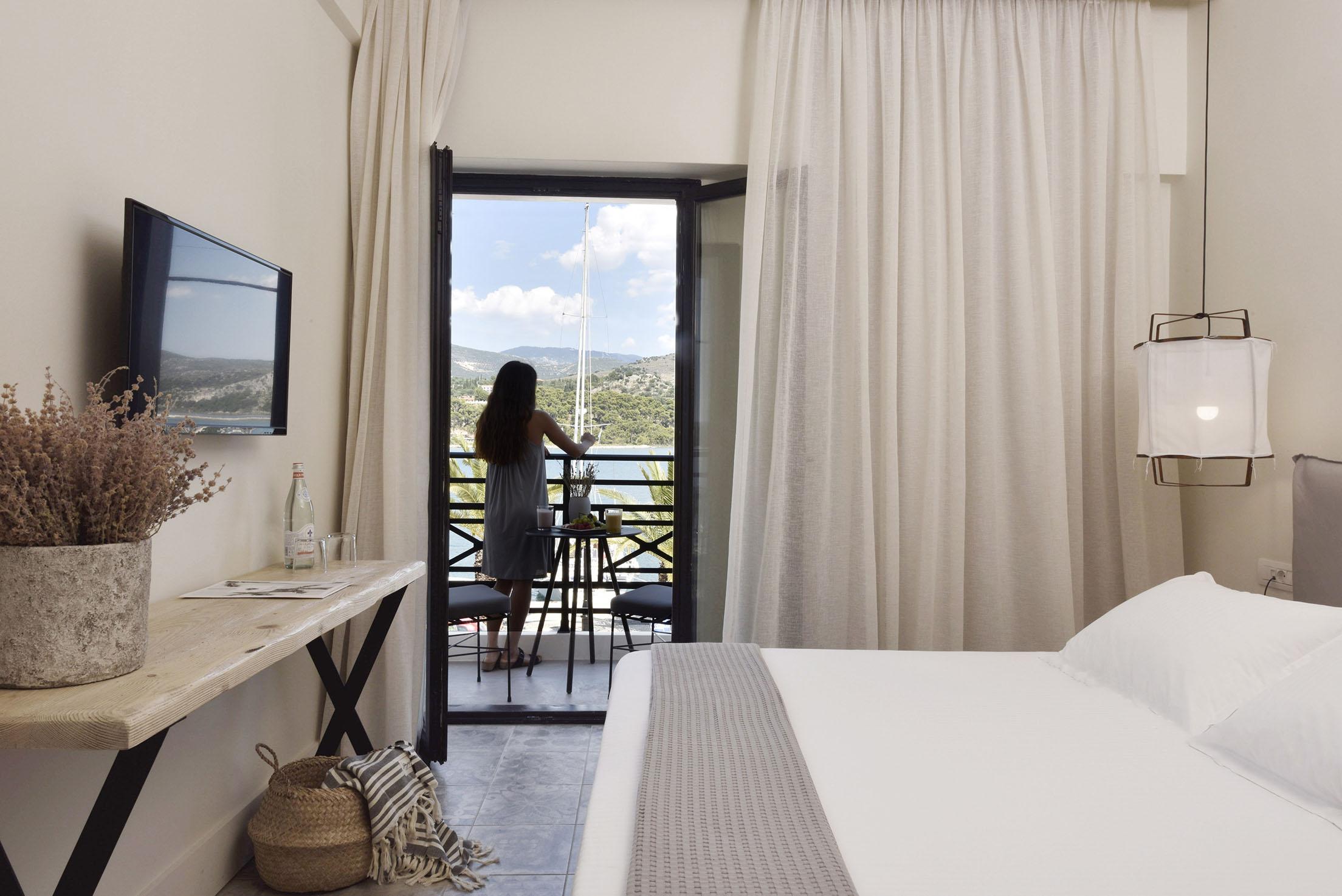 kefalonia argostoli luxury hotel accommodation
