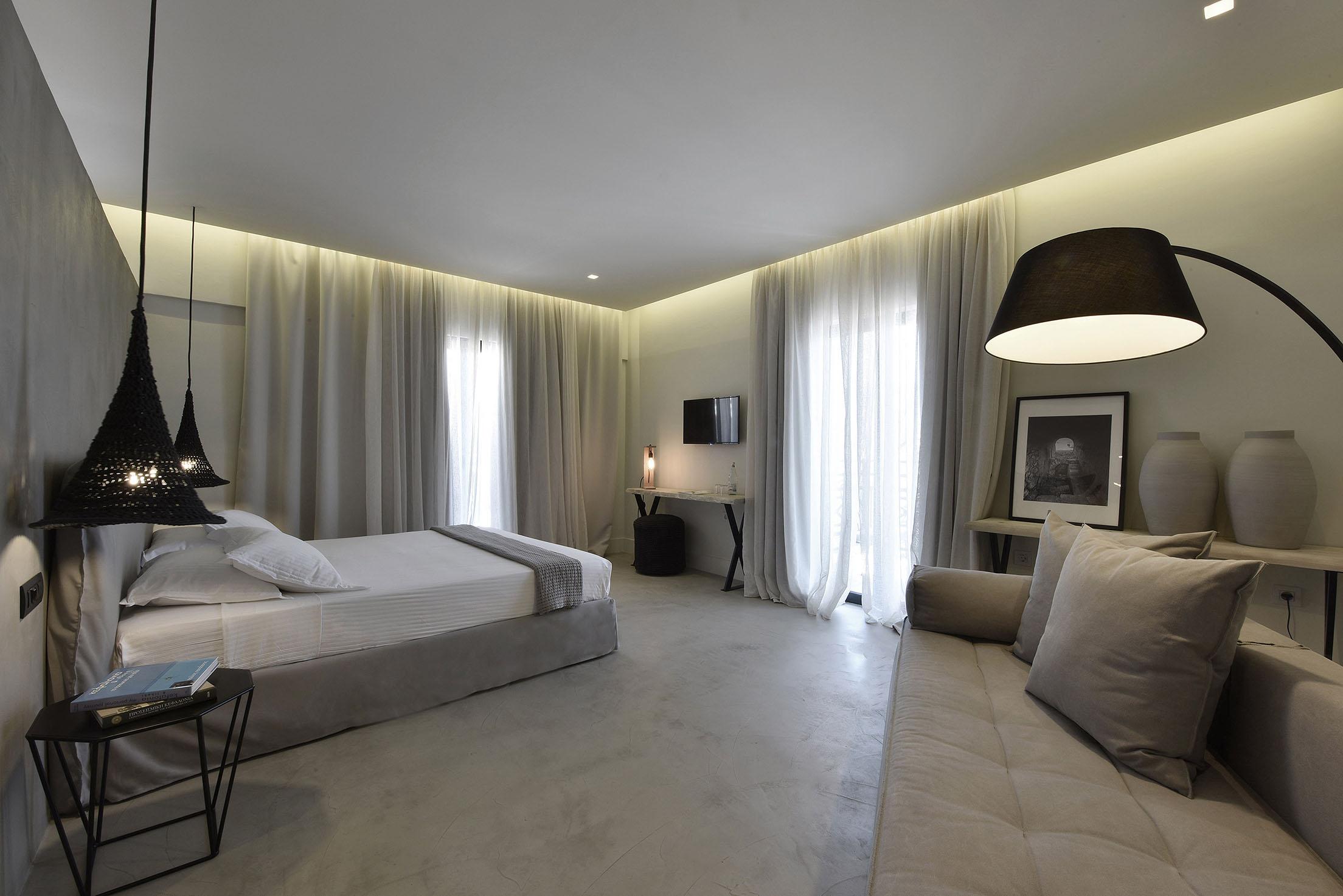kefalonia argostoli luxury hotel geamd suite