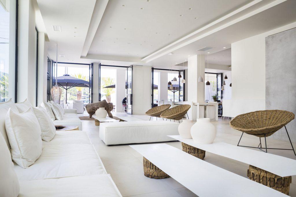 kefalonia grand hotel reception area 2