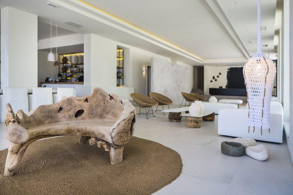 kefalonia grand hotel reception area 5