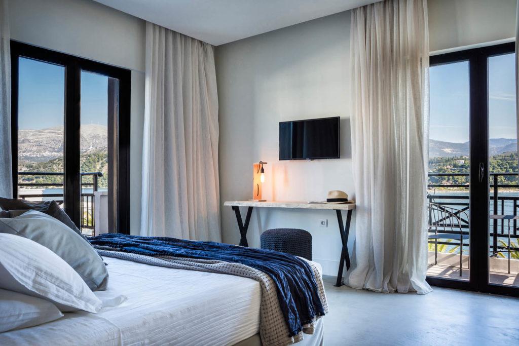 luxury hotel kefalonia argostoli