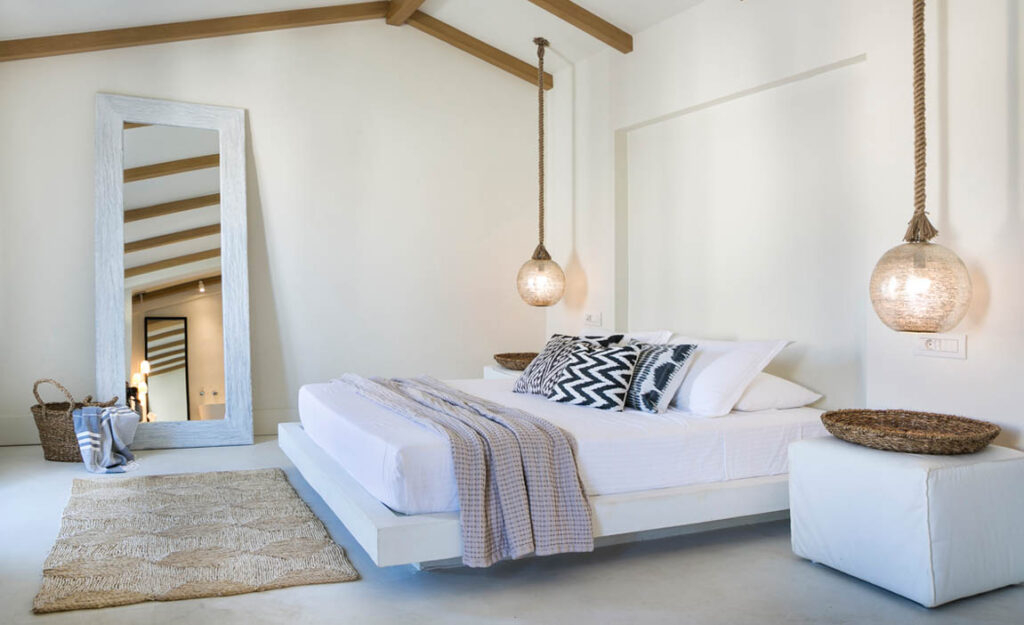 boutique hotels in kefalonia